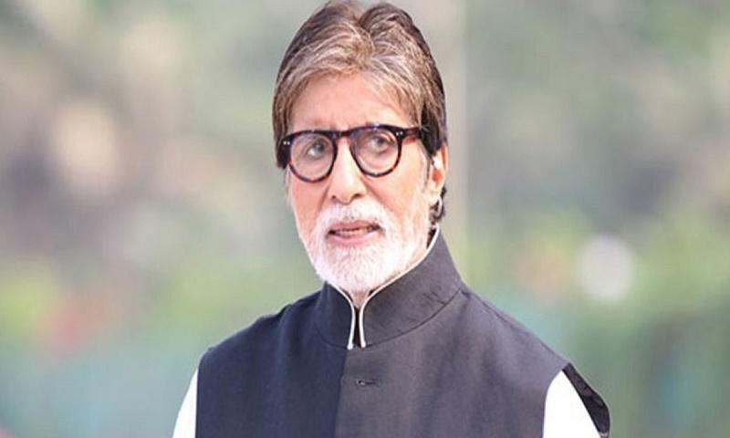 Amitabh Bachchan enraged as trolls say 'I hope you die of Covid-19'