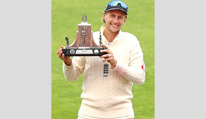 Root happy with England bowling dilemma
