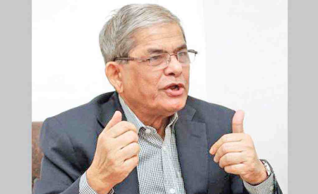 Bangladesh's health system has collapsed: Fakhrul