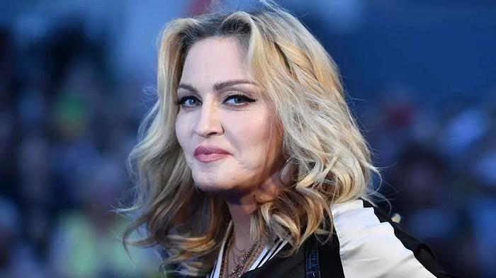 Madonna post blocked by Instagram for false virus video