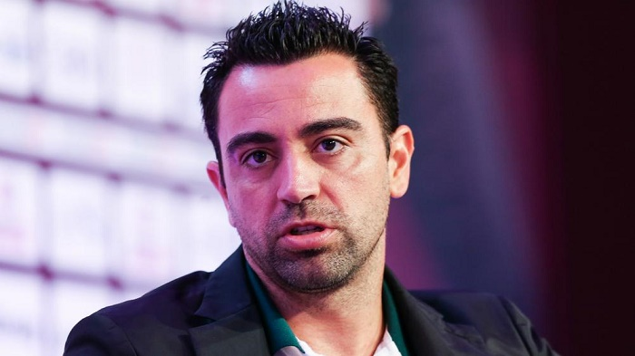 Xavi says recovered from coronavirus
