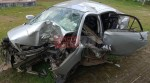 3 of a family die in Gopalganj car crash