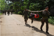 12 killed, 13 wounded in southern Philippine clash