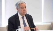 Work for inclusive societies, economies: UN chief