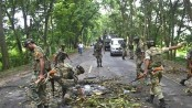3 Assam Rifles soldiers killed, 5 injured in attack by Manipur terror group