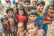Bangladesh 4th worst-hit in terms of child deaths