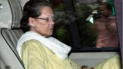 Congress president Sonia Gandhi hospitalised; She's stable, say doctors
