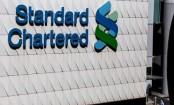 Standard Chartered profits take coronavirus hit
