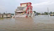 Flooding continues to play havoc in country