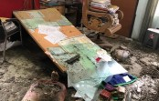 Committee formed over blast inside Pallabi Police Station