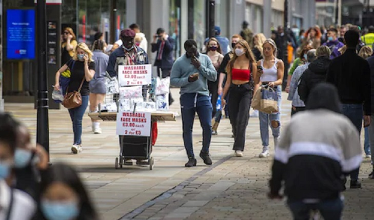 manchester lockdown - photo #4
