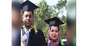 SUST teacher, husband held for torturing 'domestic help'