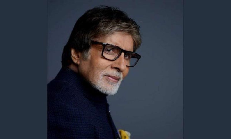 Hyderabad Sutikaari Artist hopes for Amitabh Bachchan speedy recovery