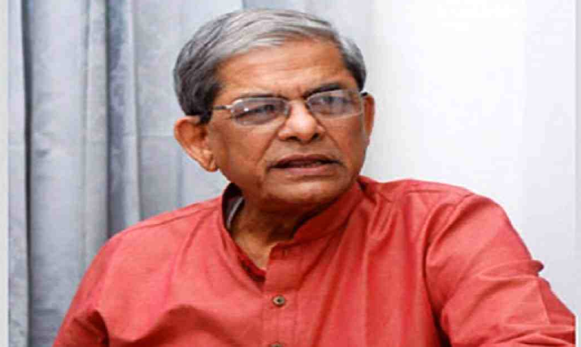 Take steps to help flood victims: BNP