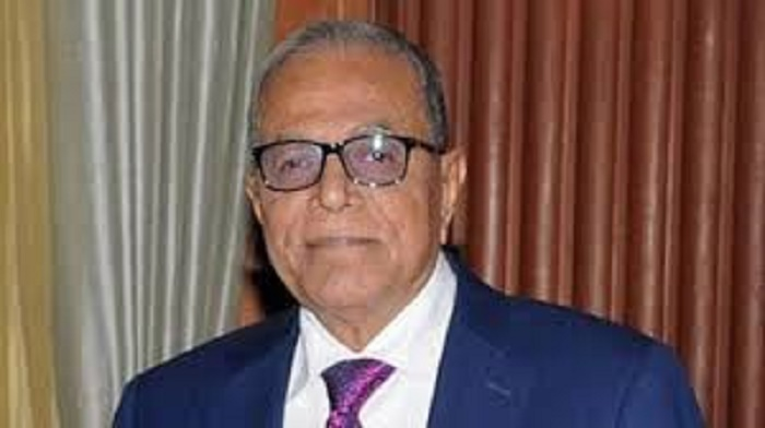 President urges affluent people to stand by flood-affected people