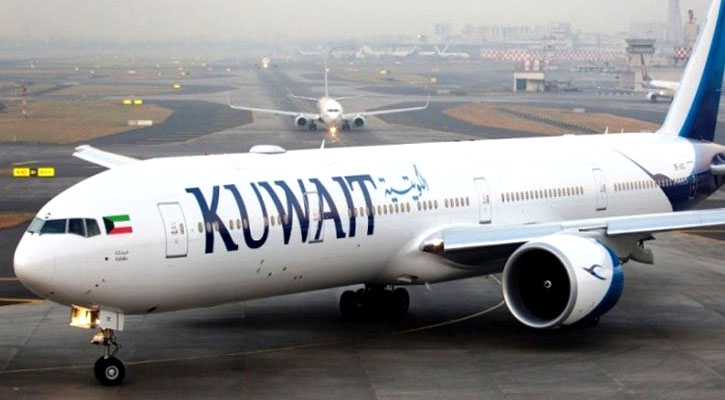 Kuwait suspends flights from 31 countries including Bangladesh