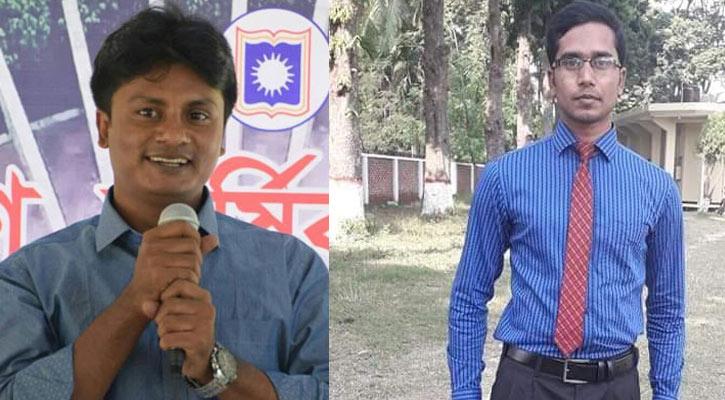 ATN News official among 2 killed in Meherpur road crash