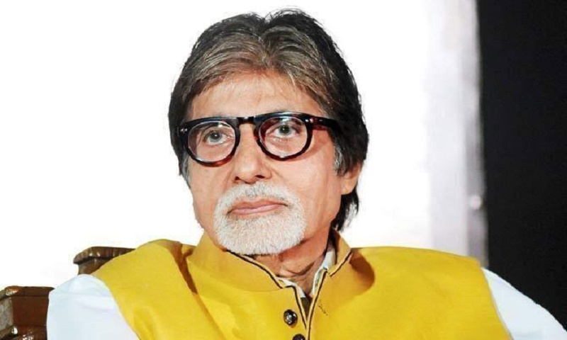 Amitabh Bachchan's open letter to trolls: Hurt caused by a bitter tongue cannot be cured