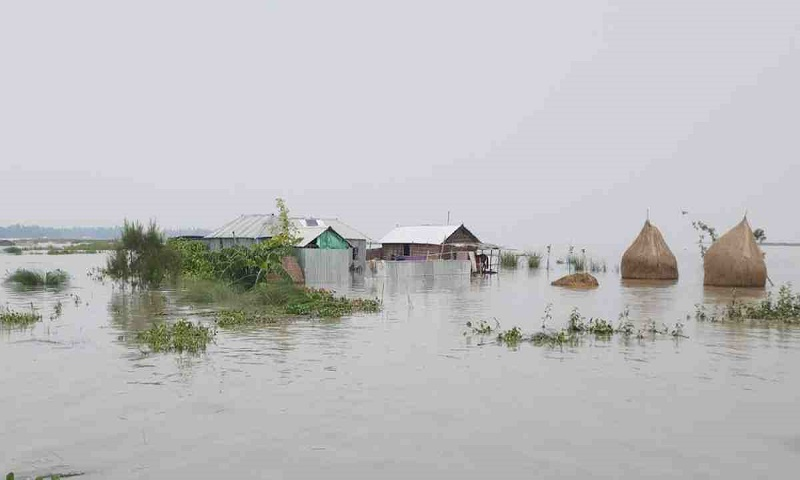 4 more drown in flood, taking death toll to 135