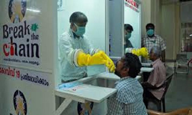Coronavirus:  37,415 deaths reported in India
