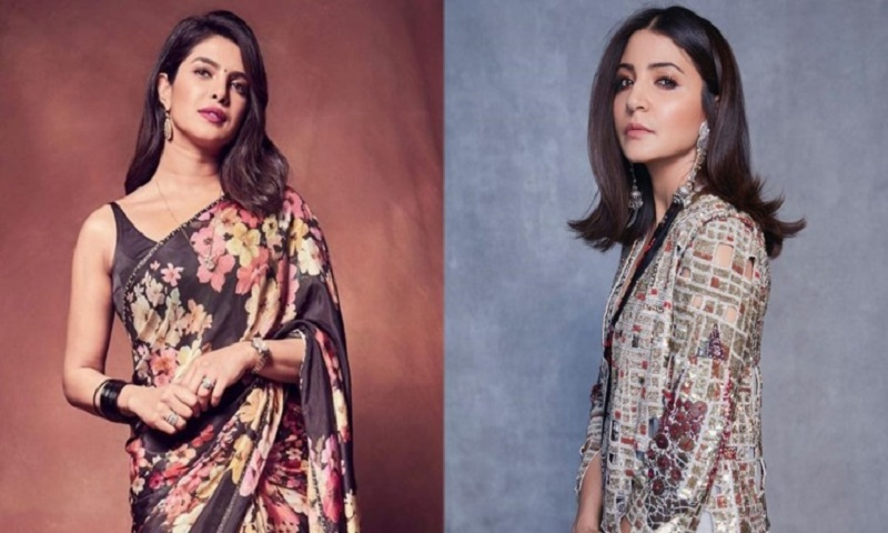 Priyanka Chopra, Anushka Sharma donate to Assam and Bihar flood relief