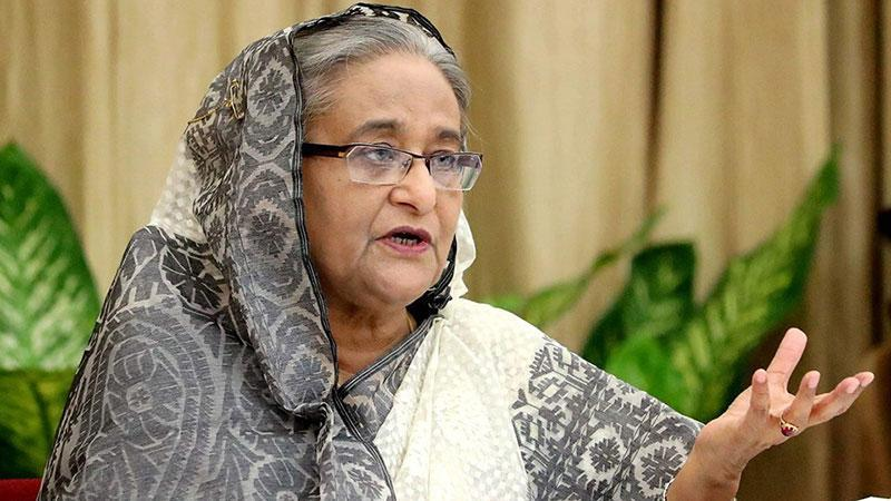 People lost 'all potentials' after Bangabandhu's assassination: PM
