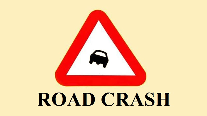 Cop dies in Bandarban road crash