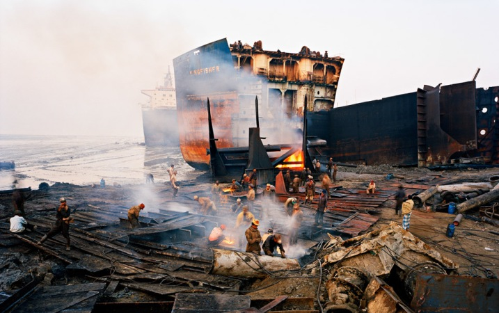 Norway to provide $1.5 million to support improved ship recycling in Bangladesh