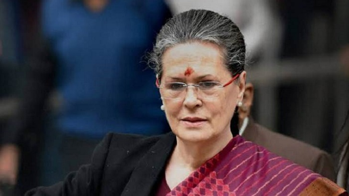 India's Congress chief Sonia Gandhi discharged from hospital