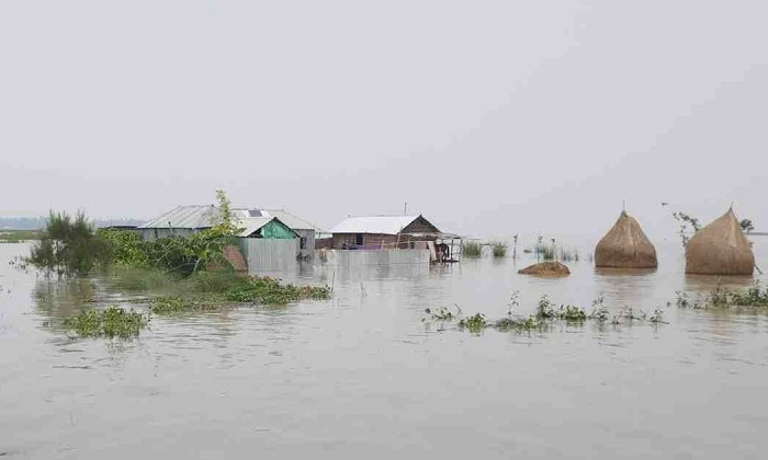 No new deaths, but over 5.4 million facing adverse effects of flood