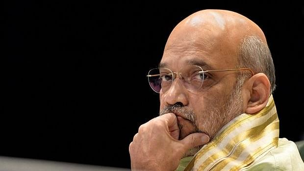 Indian Home Minister Amit Shah tests Covid-19 positive