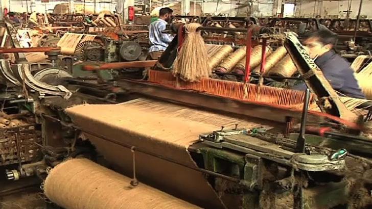 Govt to reopen jute mills under PPP