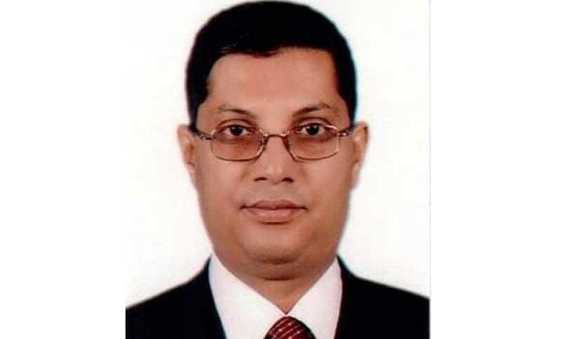 Mainul Kabir made Legislative and Parliamentary Affairs Division secy