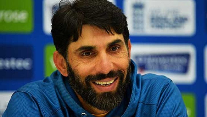 Pakistan must be ready from the word 'go' against England says Misbah