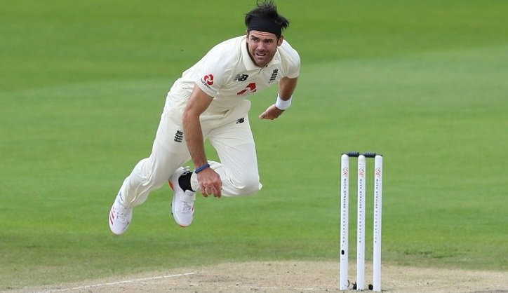 England pace aces create 'headache' for Root ahead of Pakistan Tests
