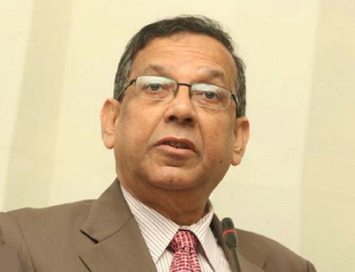Anisul for upholding spirit of Naren Das