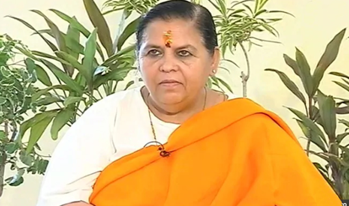 Uma Bharti not to attend Modi's programme worrying for his health