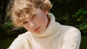 Taylor Swift's 'Folklore' becomes seventh No. 1 album