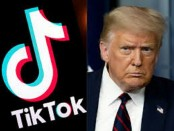 Microsoft says to keep exploring TikTok purchase after talks with Trump