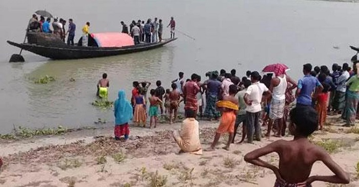 Boat capsize in Kishoreganj: 3 bodies recovered from Dhanu river