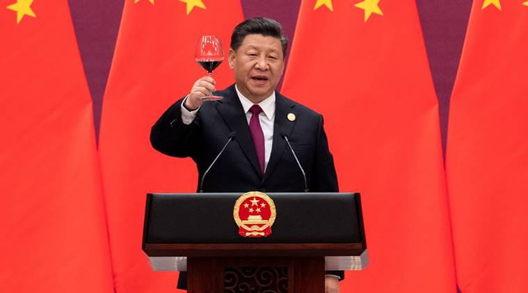 President Xi's long game: World is dealing with a leader who believes he will shape a Chinese Century