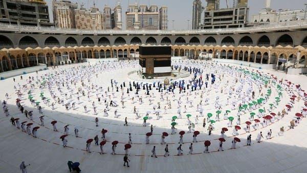 Saudi Arabia to assess allowing Umrah after Hajj success amid COVID-19