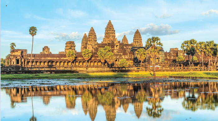 Tour operators in Cambodia launch luxury discount packages during COVID-19
