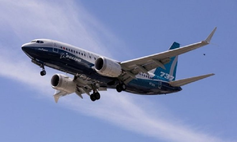 Boeing's 737 Max moves closer to flying again