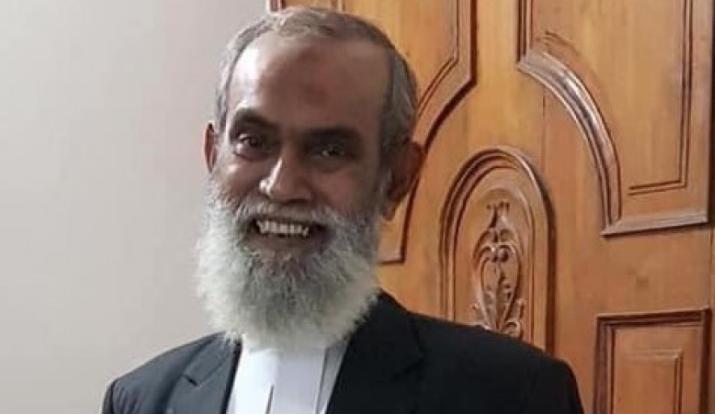 JSD leader Advocate Habibur dies of COVID-19