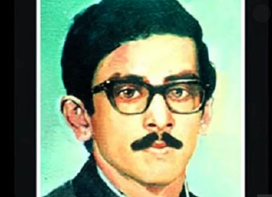 Sheikh Kamal's 71st birth anniversary on Wednesday