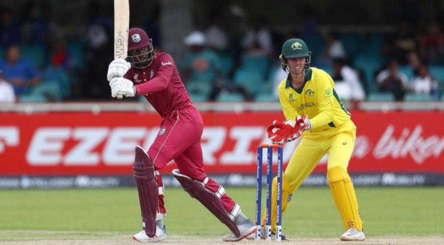 West Indies T20 series in Australia called off