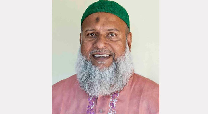 Khorshed Alam Sujan becomes administrator to CCC