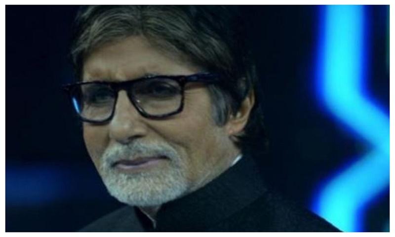 Amitabh Bachchan talks his virtual plans for Raksha Bandhan