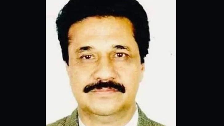 Ex-Cumilla MP ATM Alamgir dies of Covid-19